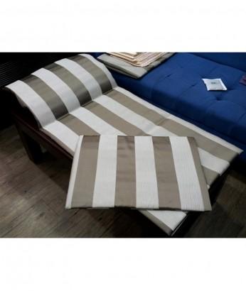 Black Diamond Memory foam mattress topper